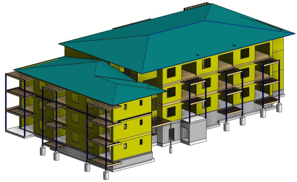 Structural Drafting NZ